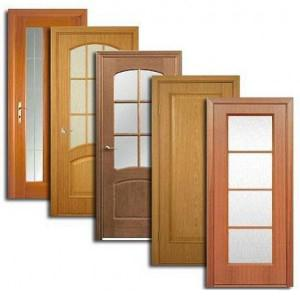 Двери, дверные блоки Старицы