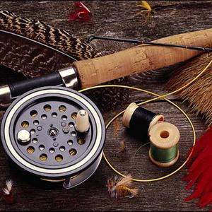 Охотничьи и рыболовные магазины Старицы