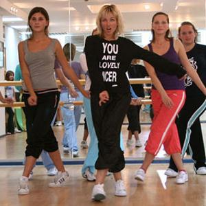 Школы танцев Старицы