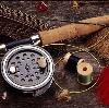 Охотничьи и рыболовные магазины в Старице