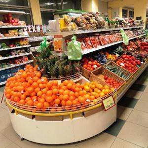 Супермаркеты Старицы
