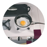Кафе Гурман - иконка «кухня» в Старице
