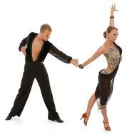 Студия танцев и фитнеса Екатерины Зарецкой - иконка «танцы» в Старице