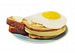 Кафе Гурман - иконка «завтрак» в Старице